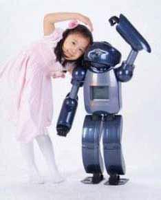 Rogun a robotbarát